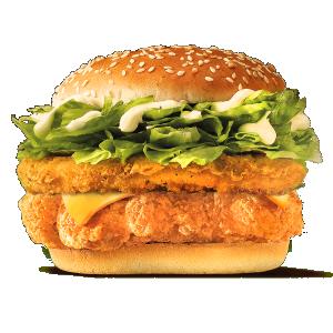 Livraison BURGERS Paris Big Chicken
