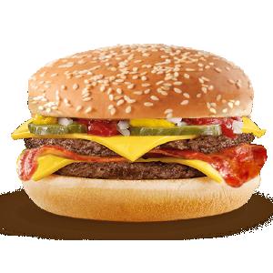 Livraison BURGERS Paris Bacon Burger