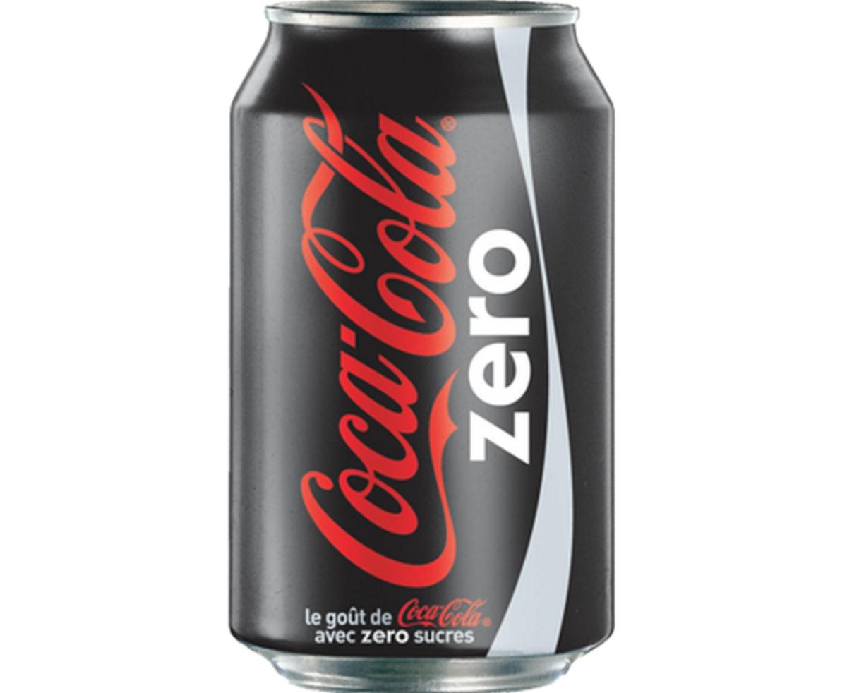 Livraison BOISSONS Paris Coca Cola Zéro