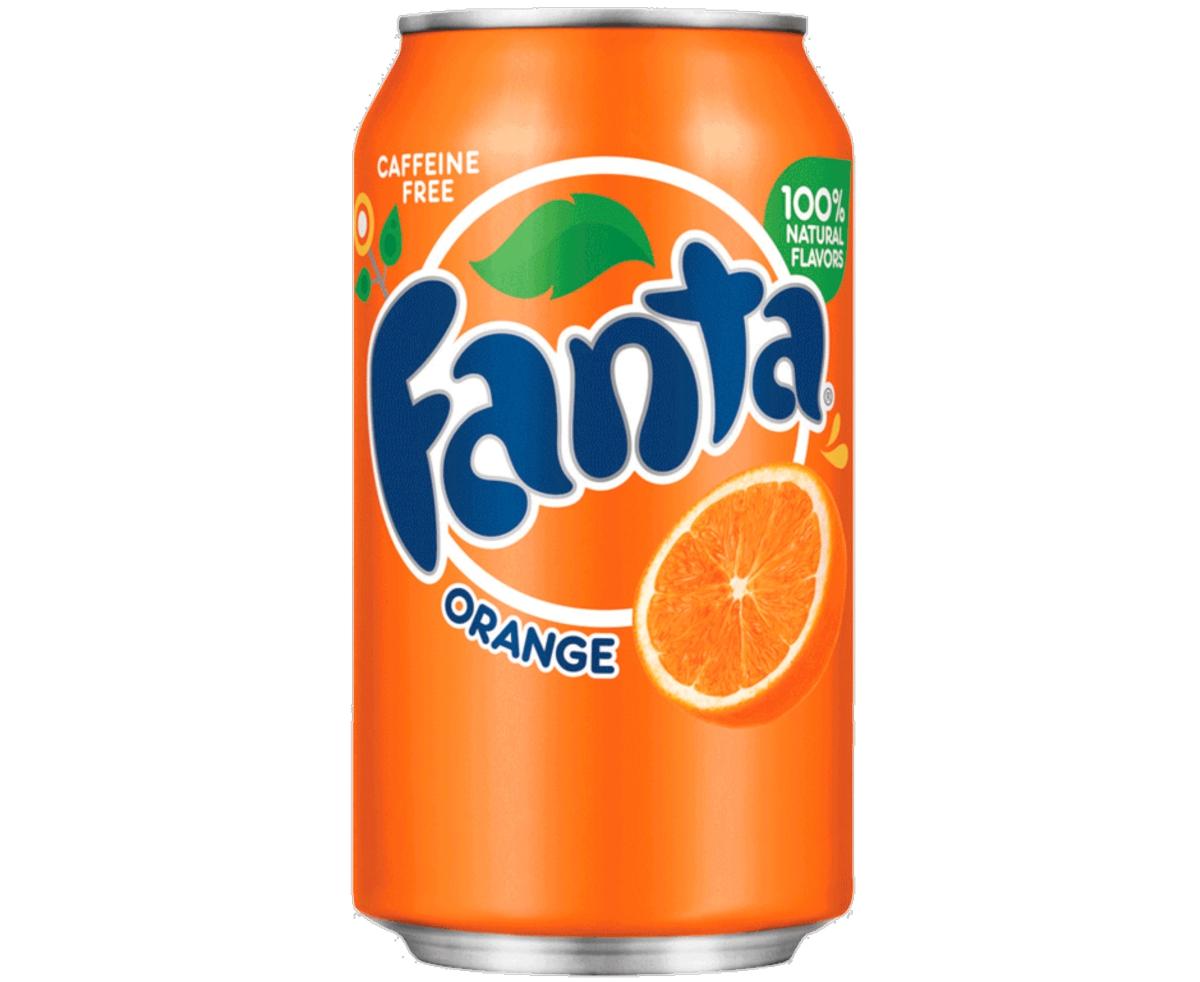 Livraison BOISSONS Paris Fanta Orange