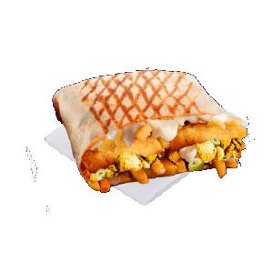 Livraison MENU TACOS Paris Menu Tacos -1- Viande